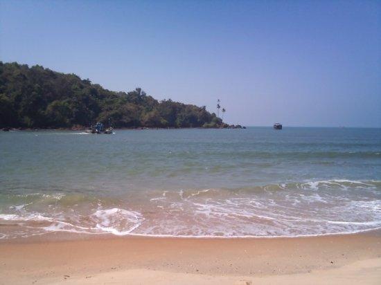 betul beach goa