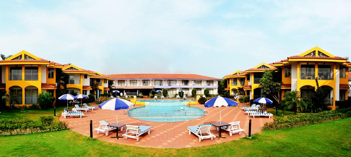 Baywatch Hotel Goa
