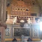 basilicabomjesus goa church