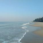 @instagram: Пляж Беталбатим. Южный Гоа наименьшая индийская часть штата. Отдыхать сюда едут респектабельные европейцы и семьи с детьми. О пляже Беталбатим в Гоа отзывы практически такие же, как и о более известных в Кавелоссиме или Варке: неторопливое течение времени