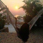 benaulim india goa sunset beautiful