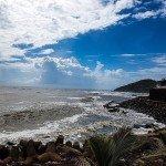 anjuna goa beach
