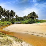 @instagram: #goabeauty #majorda #beachbums #clean #justperfect #southgoa #teampixel