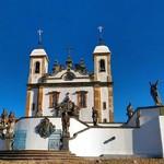 basilicabomjesus church