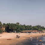 goa beautiful