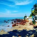 candolim goa beach trip