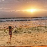 candolim goa beach