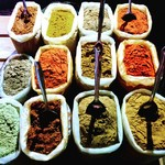 @instagram: #spices #latergram #Throwback #betalbatim #randompics