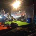 @instagram: Ночной Маркет в Арпора.