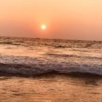 @instagram: #Noedit #Beach #Holiday  #Varca #Goa