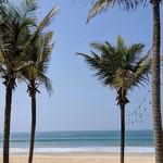 @instagram: Sea clearly.  #goa #fatrade #varca #beach #beachlife #goabeach