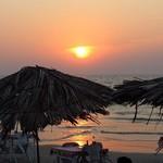 @instagram: Эти закаты на Гоа ???????????? Sunset Goa