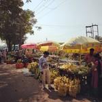 @instagram: Банановый рай ???? #anjuna