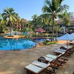 @instagram: Dreaming of sunny Goa ???? . . . . #india #indiagram #travelgram #visitindia #goa #goabeach #southgoa #varca #nofilter #nofilterneeded #indiatravels #visitgoa #beachtime #wintersun #varcabeach #goaresort #resort #poolside #caravelabeachresort