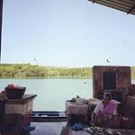 @instagram: #fishmarket #siolim #goa #india