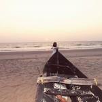 @instagram: ???? #betalbatim#beach#гоа#goa#india#индия#отдых#закат#пляж#побережье#море#путешествие#relax#расслабление#рыбалка#туризм#турагенство#????#берег#волны#спокойствие#красиво#красота#пейзаж#фото