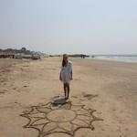 @instagram: #люди#красивыелюди#девушки#красивыедевушки#индия#индия????????#индия2019#гоа#гоа2019#пляж#моржим#моржимбич#morjim#morjimbeach#morjimbeach????