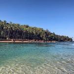 @instagram: ???????????? #wildchild #ocean #india #cavelossim #southgoa #goalife #mobor #moborbeach
