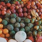 @instagram: не все фрукты тут родом из Индии и не все они вкусные ???? ⠀ что не стоит пробывать по моему мнению: ????????♀️ ⠀ ❌виноград сухой и безвкусный ваще???? ❌арбуз непонятный, в России намного лучше???? ❌папайя для меня показалась с запахом ???????????? ❌коко