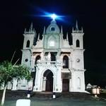 @instagram: #last #night #siolim #goa