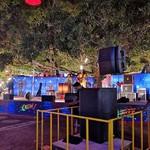 @instagram: Saturday Night Bazaar #Goa #Arpora #music #Saturday #SaturdayNight #SaturdayVibe #market