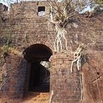 @instagram: Redi Fort  #arambolbeach #arambolgoa #arambol #арамбольбич #арамбольгоа2018 #арамболь #гоапятница #india #goa #indian #maharashtra #redifort