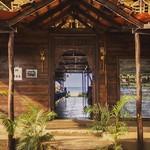 @instagram: Chia lounge #yoga #india #devaryawellness #morjim#goa