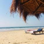 @instagram: One of those days #letyourselfrest #ashvem #goa #hotel #bungalow