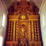 basilicabomjesus india goa summer church