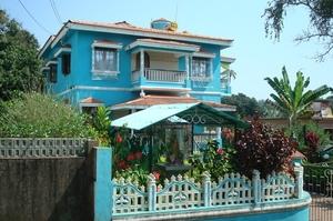 Casa Sun Reine — Apartment for rent in Palolem