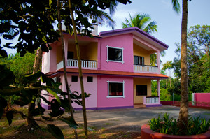Sunny Voyage — House for rent in Colva