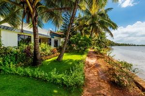 River fairy — Luxury villa for rent in Cavelossim