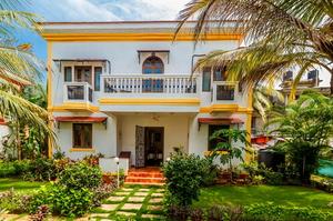 Villa Mia — Luxury villa for rent in Cavelossim