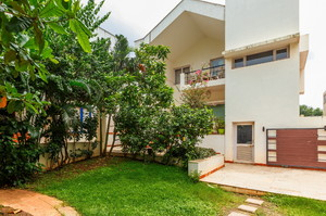 Orion Villa — Villa for rent in Candolim