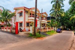 Villa Cally — Villa for rent in Candolim
