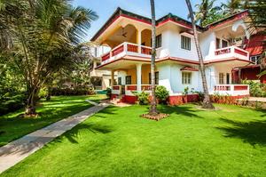 Villa Lara — Villa for rent in Morjim