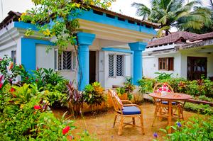 Villa Bomfim — Villa for rent in Cavelossim