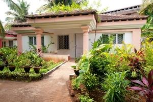 Villa Theresa — Villa for rent in Cavelossim