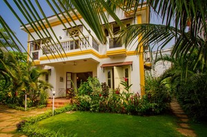 Leila Grace — Villa for rent in Cavelossim