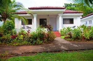 Village Fenix Goa — Villa for rent in Cavelossim
