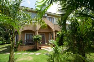Casa De Goa — Luxury villa for rent in Assagao