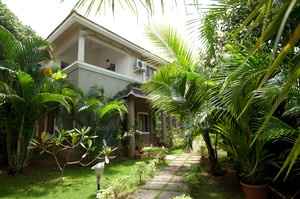 Satori 4 — Villa for rent in Assagao
