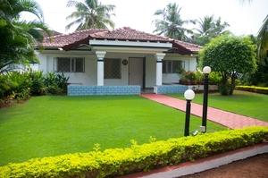 Green Calantha — Villa for rent in Cavelossim