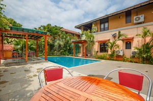 Monte Verde — Luxury villa for rent in Nagoa
