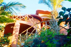 Bee Pollen — Luxury villa for rent in Anjuna