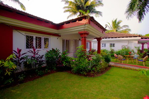 Layla Villa — Villa for rent in Cavelossim