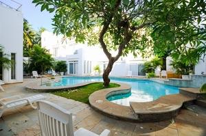 Bollywood Villa #11 — Luxury villa for rent in Candolim