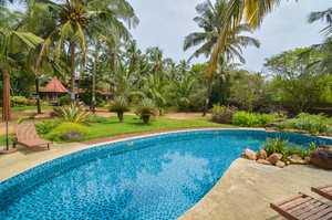 Villa Yasmine — Luxury villa for rent in Candolim