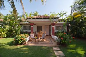 Vanessa — Luxury villa for rent in Cavelossim