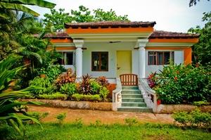 Pilonto Alia — Luxury villa for rent in Cavelossim